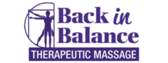 Back in Balance Therapeutic Massage