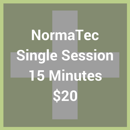 NormaTecSingle Session